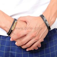 Matching Friendship Bracelets Gift for Couples https://www.gullei.com/matching-friendship-bracelets-gift-for-couples.html