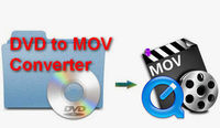 Play DVD on QuickTime? How to Convert DVD to MOV for Playback on Devices