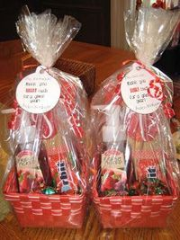 Eats & Crafts: End of Year Teacher Gifts...