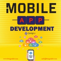 Looking for a Mobile App Developers in Toronto? Designxlab follow an agile app development process and have developed best mobile applications.