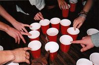 11 Simple Drinking Games You Need To Play Right Now.