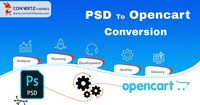 PSD to OpenCart