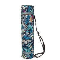 Printed Yoga Mat Bag Gym Mat Case For Momen Men Pilates Fintess Exercise Pad Easy Carry Yoga Backpack Dance Sports Yoga Bags $14.1320% off code: fairytale