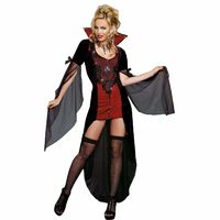 Killing Me Softly Adult Costume Medium https://costumecauldron.com