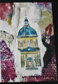 greeting cards chant des religieuse