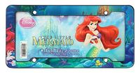 Disney The Little Mermaid License Plate Frame | Hot Topic