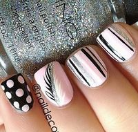 Love the polka dots, not so much the feather thing - Save 50% - 90% on Special Deals. http://www.ilovesavingcash.com