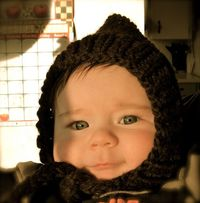 Ravelry: Forest Pixie Hat free pattern
