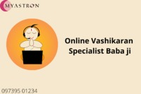 Our Vashiakran specialist baba ji having profundity information in the field of astrology and vashikaran trained professional. Vashikaran implies that control somebody with the methods or strategy. This help furnished by best vashikaran online expert with...