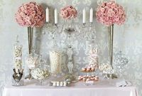 Lovely table decorations Little Big Company | The Blog: Marie Antoinette Theme