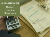 How HubBroker Aps Helps Businesses In Creating Secure Invoice Delivery System https://bit.ly/2KOPmd5