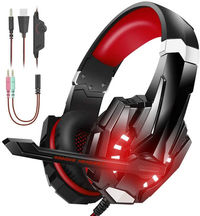 BENGOO G9000 Stereo Gaming Headset Review: should you buy it?