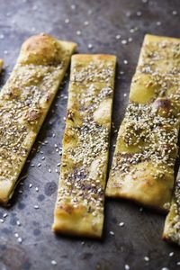 Middle Eastern Flat Bread