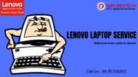 Lenovo Laptop Authorized Service Center in Chennai Provide Best Laptop Service and Data Recovery for Laptop and Hard Disk. Laptop Spares Accessories Service.