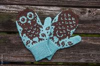 Ravelry: Horatio and Oren pattern by Barbara Gregory