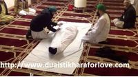 If you want to sick your enemy through Islamic Dua or Wazifa then then Consult our World's Famous Astrologer Molvi Abdul Hameed Khan Ji se and get powerful Dua and wazifa to make enemy sick. For more info visit @ http://www.duaistikharaforlove.com/d...