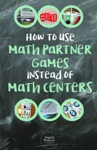 Whether you're looking specifically for math games or just want a fun way for students to practice math facts, the ideas on this page will help you incorporate