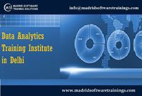 Data Analytics Institute in Delhi