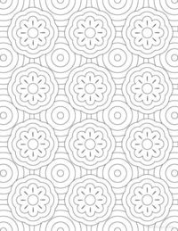 Grown Up Coloring Pages by Photokapi.com