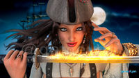 3D Character Modeling & Animation by 3D Production HUB San Jose, California   PROJECT: PIRATES CHARACTER'S 3D ANIMATION  CATEGORY: ANIMATION Here is 3D Angela Woman Pirates Character Animation Video - Modelling, Texturing, Rigging & Anim...