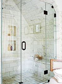 Whether you like it for its form, function, or both, a walk-in shower may be a smart addition to your bathroom. Before buying, read this guide to the pros and c