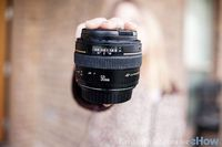 Why a 50mm Lens Belongs in Your Camera Bag | eHow Tech by Kristen Duke Photography