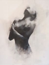 """Saatchi Online Artist: Patrick Palmer; Oil, 2012, Painting """"'Rapture' - LIMITED EDITION GICLEE PRINT"""""""