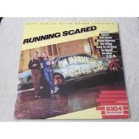 Running Scared - Motion Picture Soundtrack PROMO LP Vinyl Record #RunningScared #GregoryHines #BillyCrystal #ComedySoundtrack #ClassicMovies #Soundtrack #SoundtrackLPs #SoundtrackRecords #SoundtrackVinyl #SoundtrackAlbums #CollectibleRecords #CollectibleV...