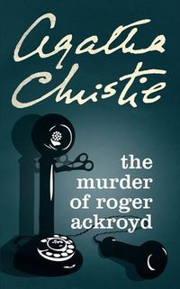 Agatha Christie's most audacious crime mystery featuring Poirot, reissued with a striking cover designed to appeal to the latest generation of Agatha Christie fans and book lovers. Roger Ackroyd knew too much. He knew that the woman he loved had poi...