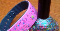 How to Customize Your MagicBand and Show Off Your Personal Style