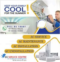 Find well trained Technicians for AC installation, AC service and AC repair in Hazratganj Affordable price, 24x7 service, trusted customer service https://www.gsservicecentre.com/hazratganj