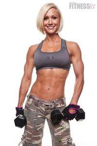 Fitness Rx: Top 50 Ways to Burn Fat The best/scientifically accurate list I have ever read