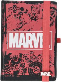 Pyramid America Marvel-Logo A5 Premium Journal $19.99