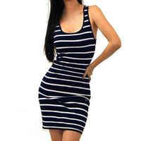 Sexy Women Bandage Bodycon Sleeveless Evening Party Short Mini Dress $25.99 Women's Wholesale Fashion Outlet NOW SHIPPING WORLD WIDE !!! Download our mobile app @ http://mobincube.mobi/5HHP29