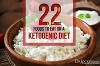 22 foods to eat on a Ketogenic diet