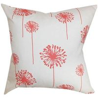 I pinned this Dandelion Pillow from the Pillows Under $40 event at Joss and Main! ($33 for ONE)