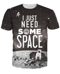 ROTS I Just Need Some Space T-Shirt $25.00