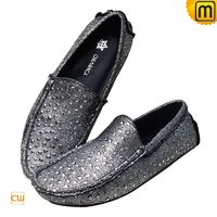 Lagerfeld Leather Loafers for Men CW740165