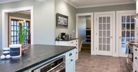 Sherwin Williams Oyster Bay Design Ideas, Pictures, Remodel, and Decor