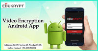 Try Video encryption android app with all new android versions available in the Play Store which is compatible with all android mobile phones & tablets. Edukyrpt presents the Video encryption android app in India. This app helps to secure your importa...