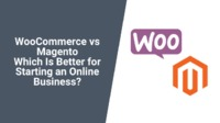 WooCommerce vs Magento - If you are planning to launch your E-commerce site and stuck in choosing the right platform to get started with, don't worry, we are here to help you out!