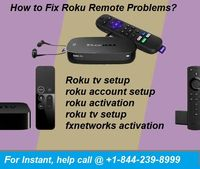 Get the easy way to roku setup, roku activation code, roku tv setup, roku activation, fxnetworks activation. You will get all information regarding the by visiting here https://www.tvboxsetup.com or For Instant, help call @ +1-844-239-8999.