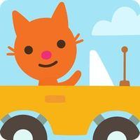 Download Sago Mini Road Trip android game for Free