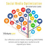 """""""We are a leading Social Media Optimization Company & Agency in Pune having expertise in managing SMO Services and Digital Marketing services like SEO, SMM, SEM. Get Free Consultation call on 9172713075 """""""