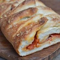 Easy Pepperoni Bread - Allrecipes.com
