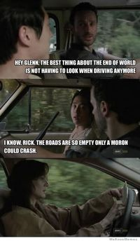 I think these memes justify the soul existence of Lori. Did I mention that I have never liked Lori?