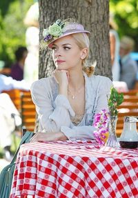 Hart Of Dixie : style, mode & fashion