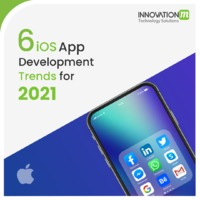 Defining the regime of innovation and trends of developing the iOS breed. Lining the process and making the apple app design more efficient.