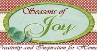 Seasons Of Joy: My Magnificent and Marvelous Teacher