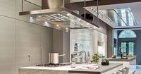 No longer the private domain of the family chef, the kitchen has increasingly become the focal point of the home. Arclinea knows that. Its New York flagship cle